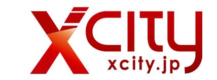 XCITYロゴ