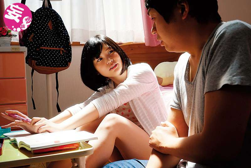 佐野あいJS家庭教師
