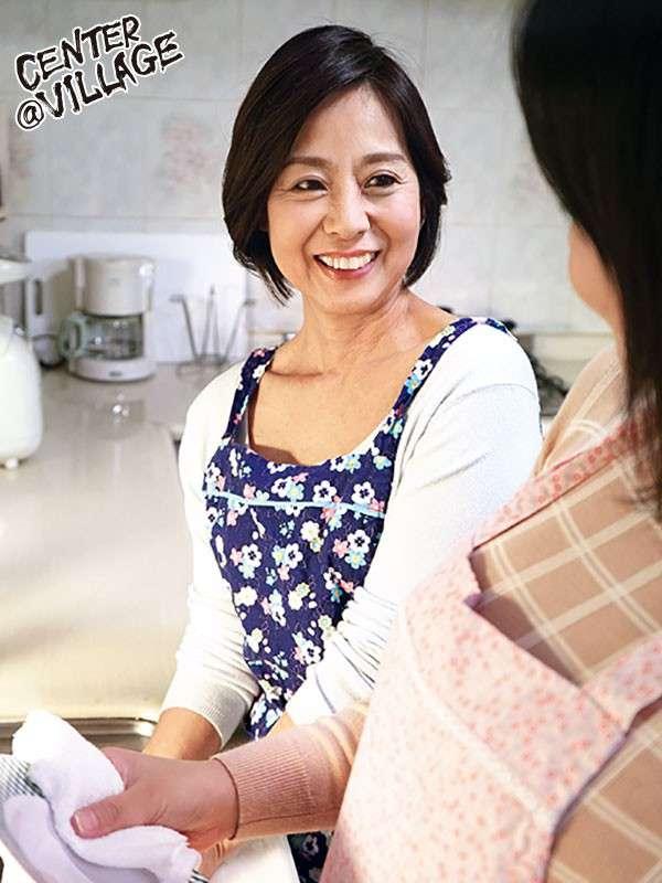 澤田一美が笑顔